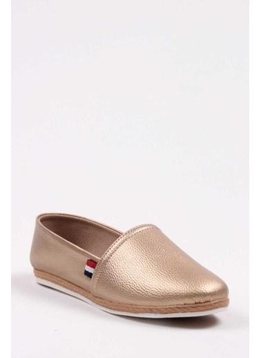 Gob London Sneakers Altın